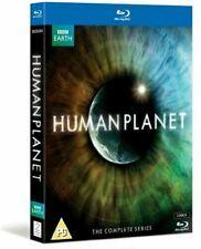 HUMAN PLANET[Blu-ray]
