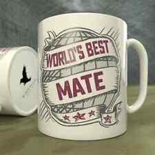World's Best Mate-Taza