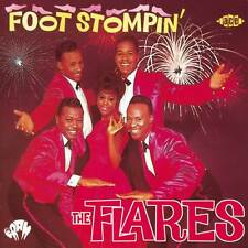 The Flares - Foot Stompin' (CDCHD 841)