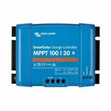 Victron SmartSolar MPPT 100/30 Bluetooth Solar Controller