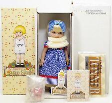 "Tonner Mary Engelbreit's Ann Estelle Blue Bird 10"" Doll Shipper NRFB"