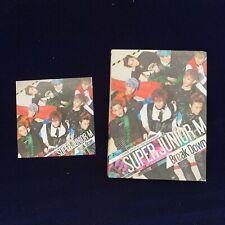 Super Junior M Break Down Album Cd Photobook Kpop Smtown Snsd Exo Bts Twice Yg