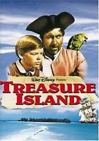 Treasure Island [New DVD]