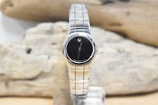 WOMEN'S MOVADO 84.A1.1836 STAINLESS STEEL SWISS MADE WATCH