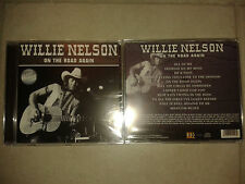WILLIE NELSON On The Road Again Country/Cowboy Musik CD 11 Tracks! NEU+foliert!!
