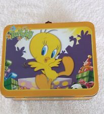 Pressman Toy Co 2011 Tweety Lunch Box
