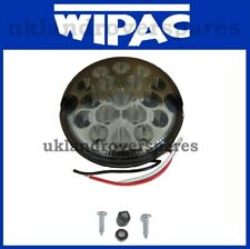 LAND ROVER DEFENDER LED NAS STOP TAIL LIGHT SMOKE LENS WIPAC