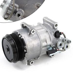 Compressore aria condizionata PER Mercedes-Benz A-CLASS W169 B-CLASS W245