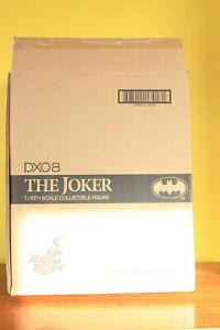 Hot Toys The Joker 1989 DX-08 1/6 scale Figure - Jack Nicholson