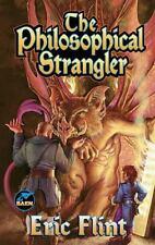 The Philosophical Strangler (Joe's World) Flint, Eric Mass Market Paperback