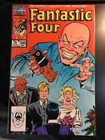 Fantastic Four #300 Marvel Comics March 1987 Vol. 1