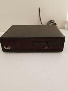 Scientific Atlanta set top terminal Model 8510400 series 8500 no remote