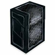 Dark Hex Card Case * Deck Box * Yu-Gi-Oh! *PRE-ORDER*