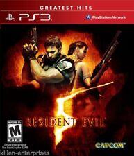 Videogiochi Capcom per Sony PlayStation 3 Resident Evil