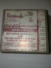 Robertshaw Hs780 Ignition Control Module