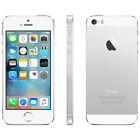 "Apple iPhone5s 16GB Espacial Desbloqueado Móvil Libre Smartphone 4"" 8MP Siver"