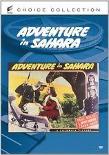 Adventure in Sahara 0043396440548 With Paul Kelly DVD Region 1
