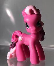 My Little Pony Cherry Blossom Figure G3 Ponyville Blind Bag Mini Pink Flowers