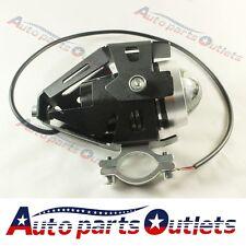 For-Motorcycle-125W-U5-CREE-LED-Driving-Fog-Head-Spot-Light-Lamp-Waterproof-X2