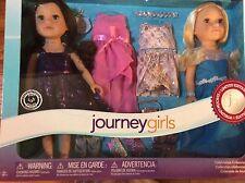 Journey Girls Limited Edition Celebration Collection Gift Set