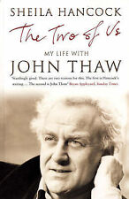The Two Of Us -My Life With John Thaw By Sheila Hancock