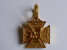 MEDALS - ARMY GOLD CROSS 1813 - FULL SIZE