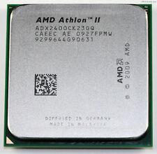 AMD Athlon II x2 240 adx2400ck23gq - 2.8ghz - am2+/am3-CPU