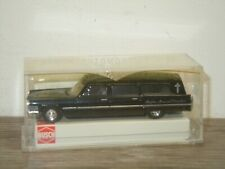 Cadillac Hearse - Busch 42905 - 1:87 in Box *40409
