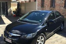 Sedan Private Seller Petrol Civic Cars