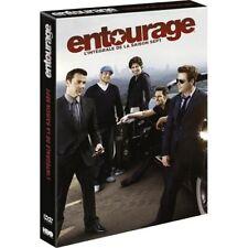 Entourage Saison 7 intégrale COFFRET DVD NEUF SOUS BLISTER