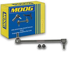 MOOG Front Suspension Stabilizer Bar Link for 1996-2018 Dodge Grand Caravan dp