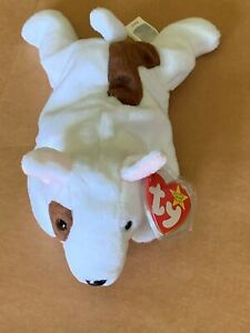 TY Beanie Baby BUTCH with Errors 1998/1999 retired