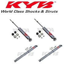 KYB 4 Shocks Buick 84 85 86 87 GN & GNX Grand National