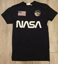 PRIMARK Men's / Older Boy's Licensed Official NASA T Tee Shirt Tee Top