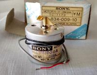 Sony Motor TC-1170 8-834-009-10 MIJ Box DNM1200A Turntable Reel To VTG