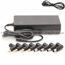 Cargador Universal 120W portátil AC Encendido Adaptador alimentación ca