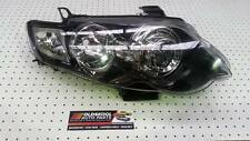 Ford Falcon FG Black Reflector RIGHT Headlight XR6 Turbo XR8 FPV 2011 2013 2014