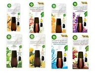Air Freshener Wick Essential Oils Diffuser Mist Refill Natural Aromatherapy New