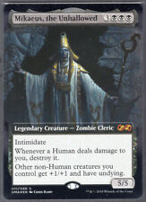 MTG - Mikaeus, the Unhallowed - Foil - Box Topper - Ultimate Masters - NM