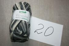 Gründl > Filzwolle color > 100% Schurwolle > 50 g / 50 m.> ( 4,98€/100g ) *NEU*