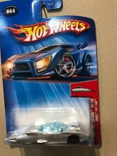 2004 Hot Wheels Crooze fast Fuse First Edition  #64
