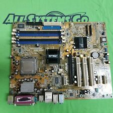ASUS P5GD1 PRO Desktop Motherboard w/ Intel Pentium 640 3.20GHz CPU