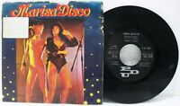 "Marisa sacchetto - A ""Hunting For My Heart"" B ""Golden Sunset"" - 45 giri 7"" F/EX"