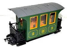 "Faller  Play / E-Train/Spur 0  "" Personenwagen 2.Klasse / Nr.: 3643 """