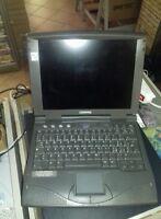 Componenti per ricambi per notebook COMPAQ SERIES 2920C