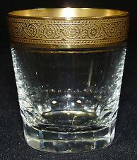 THERESIENTHAL - Glas WHISKYBECHER Likörbecher Wodkaglas - MINTONBORTE - NEWPORT