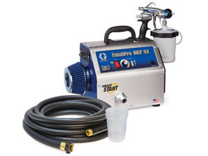 Graco HVLP 9.0 ProContractor 4 Stage w/ Exclusive TurboForce Technology - 17N266
