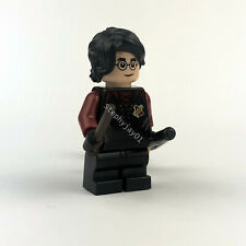LEGO Harry Potter - HP176 Harry Potter Minifigure w/Broom (#75946) - NEW