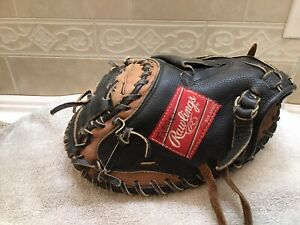 "Rawlings RCM45BT 32"" Youth Player Preferred Baseball Catchers Mitt Left Throw"