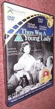 There Was A Young Lady (1953) Rare UK DVD Geraldine McEwan, Dulcie Gracy